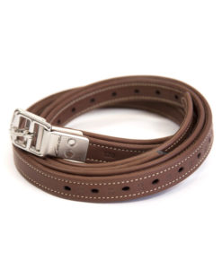 Lamicell Pro Stirrup Leathers