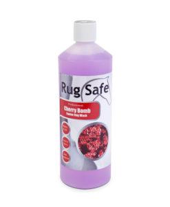 Rug Safe Horse Rug Wash Cherry Bomb 1ltr