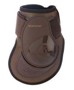 Kentucky D3O Deep Fetlock Young Horse Boots