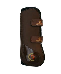 Kentucky Horsewear D3O Armadillo Velcro Tendon Boots
