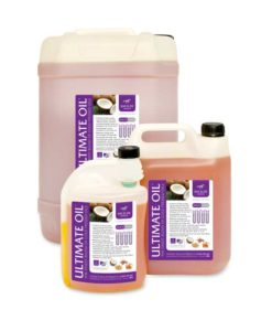 KM Elite Ultimate Oil 1ltr