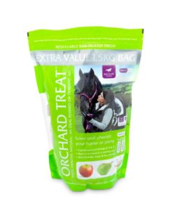 Km Elite Orchard Horse Treat 1.5kg