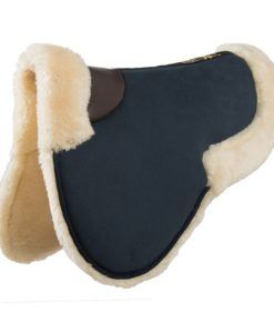 Kentucky Horsewear Sheepskin Half Pad 1