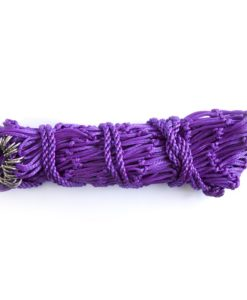 KM Elite Deluxe Haynet Purple