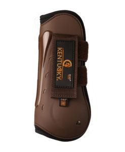 Kentucky Horsewear Air Tendon Boots Brown