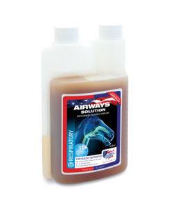 Equine America Airways Liquid 473ml