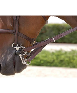 Dy'on New English Collection Converter Double Bridle Reins