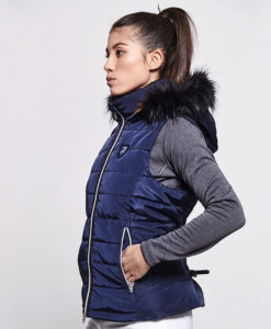 Harcour Isida Ladies Body Warmer