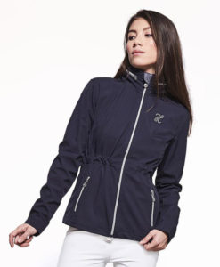 Harcour Ladies Unna Softshell Jacket