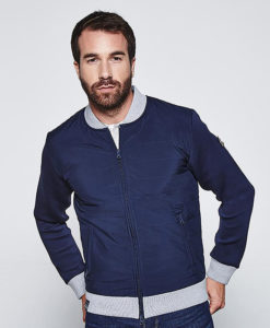 Harcour Anaheim Mens Teddy Sweater