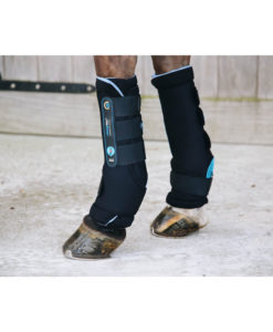 Kentucky Horsewear Magnetic Stable Boots 5