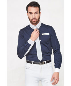 Harcour Etienne Mens Competition Shirt