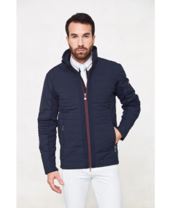 Harcour Nicolas Mens Padded Jacket