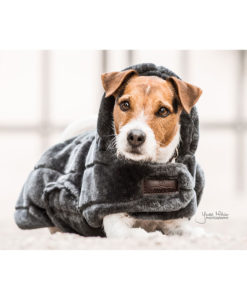 Kentucky Dogwear Faux Fur Dog Coat