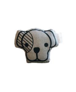 Kentucky Dogwear Squeaky Dog Toy Head