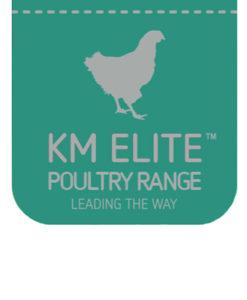 Km Elite Poultry Range Logo