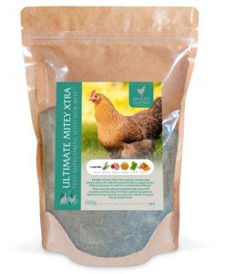 Ultimate Mitey Xtra Poultry