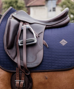 Kentucky Horsewear Colour Edition Leather Dressage