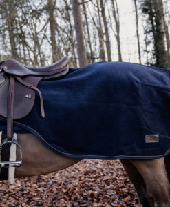 Heavyweight Fleece Riding Rug